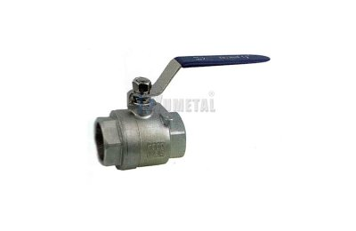 S.M1702 Light Duty Ball Valve