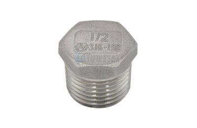S.M1708 Hexagon Plug