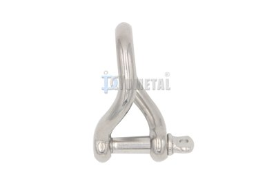 S.SH10 Twist Shackle