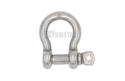 S.SH05 US Type Bow Shackle