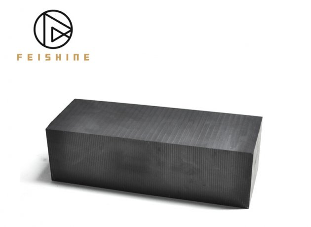 High Density Isostatic Pressing Graphite Block