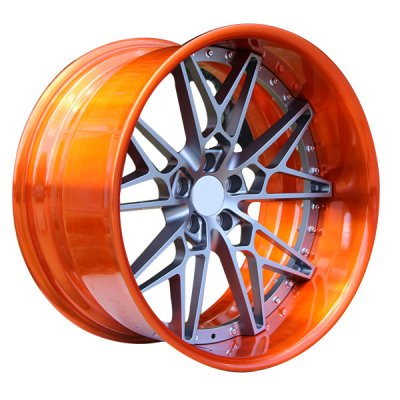 2 PC/3PC wheels