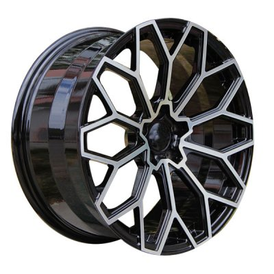 monoblock forged wheels WL1007