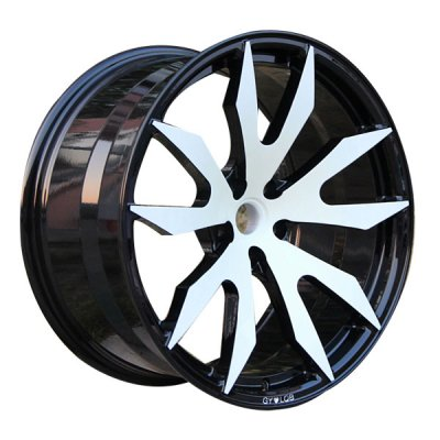 monoblock forged wheels WL1006
