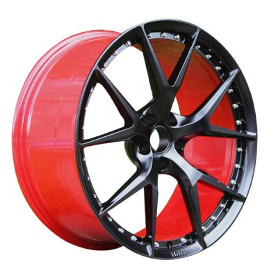 monoblock forged wheels WL1008